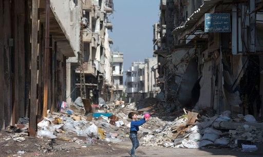 tregua siria